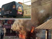 empresário trailer jovem lanchonete destruída incêndio