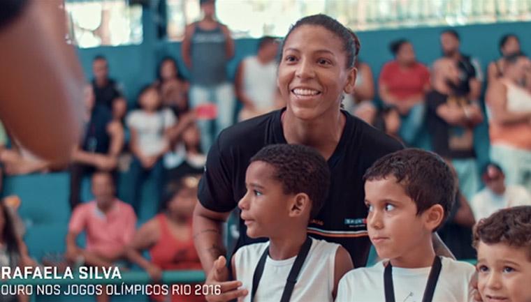 sportv celebra projetos sociais