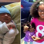 menina salva bebê vídeos youtube