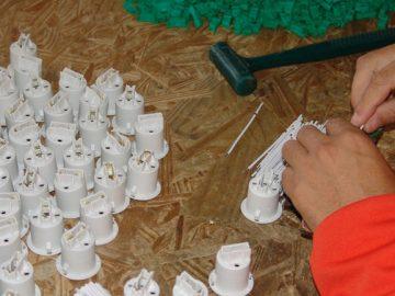 presos remição pena salário mínimo ajudar famílias
