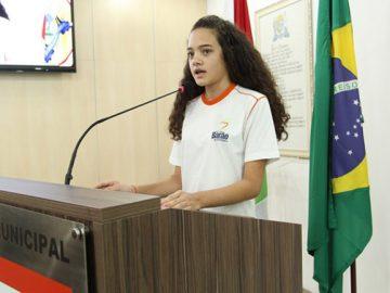 projeto estudante proíbe venda canudos plásticos será votado