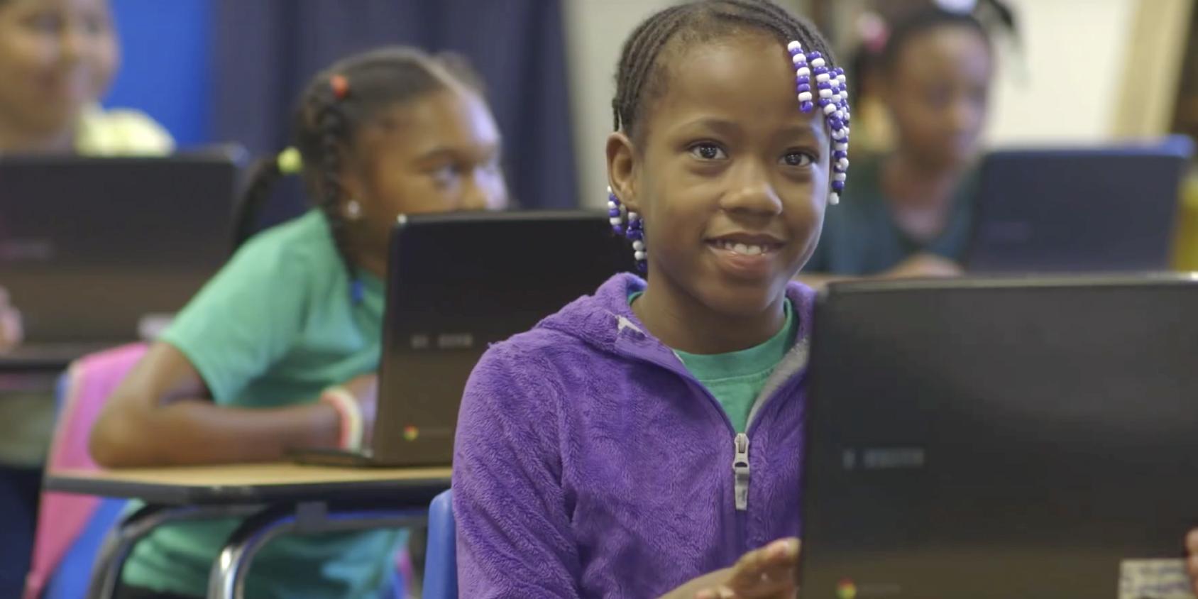 Google leva tecnologia e eficiência para salas de aula noBrasil 4