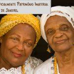 iorubá patrimonial imaterial do rio de janeiro