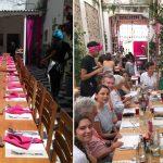 restaurante presídio feminino colômbia atrai turistas
