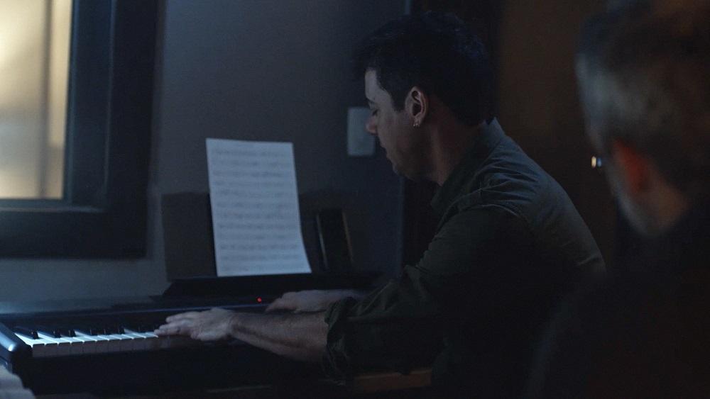 antarctica lança música gonzaguinha censurada ditadura militar