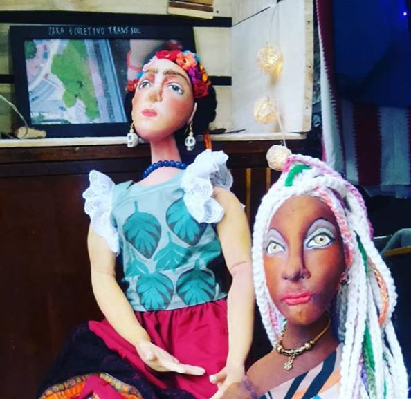 coletivo resgata autoestima capacita travestis