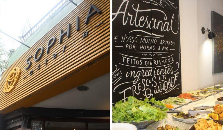 Restaurante dá refeições de graça para crianças com câncer e emociona famílias carentes 1