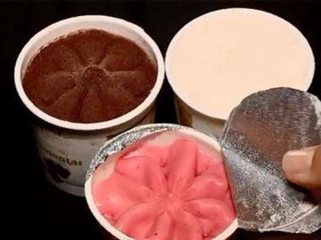 pesquisadores criam sorvete ameniza efeitos colaterais quimioterapia
