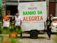 chuveiro itinerante dignidade moradores rua