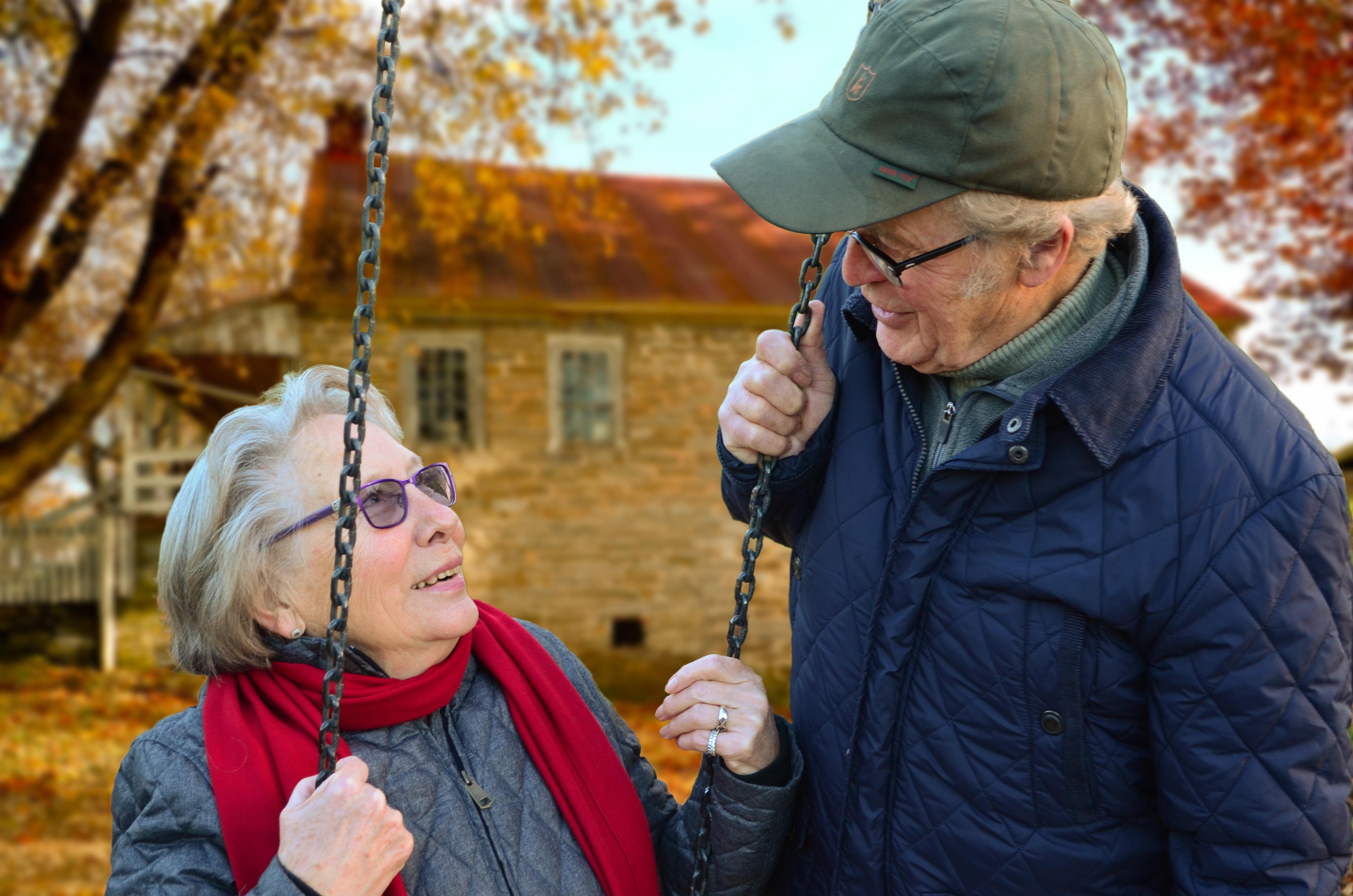 Serviço Nacional de Saúde da Inglaterra promove projeto para acabar com a solidão 1