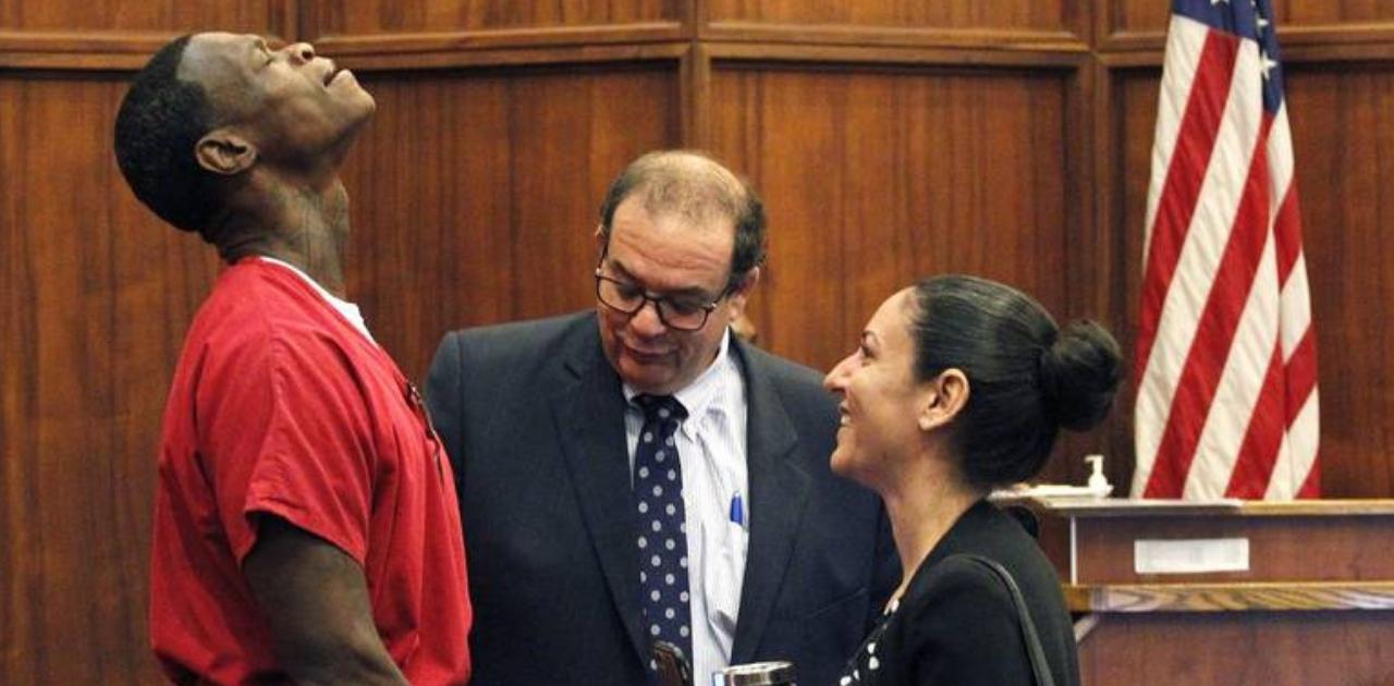 Homem injustamente condenado é libertado da prisão após 12 anos de prisão