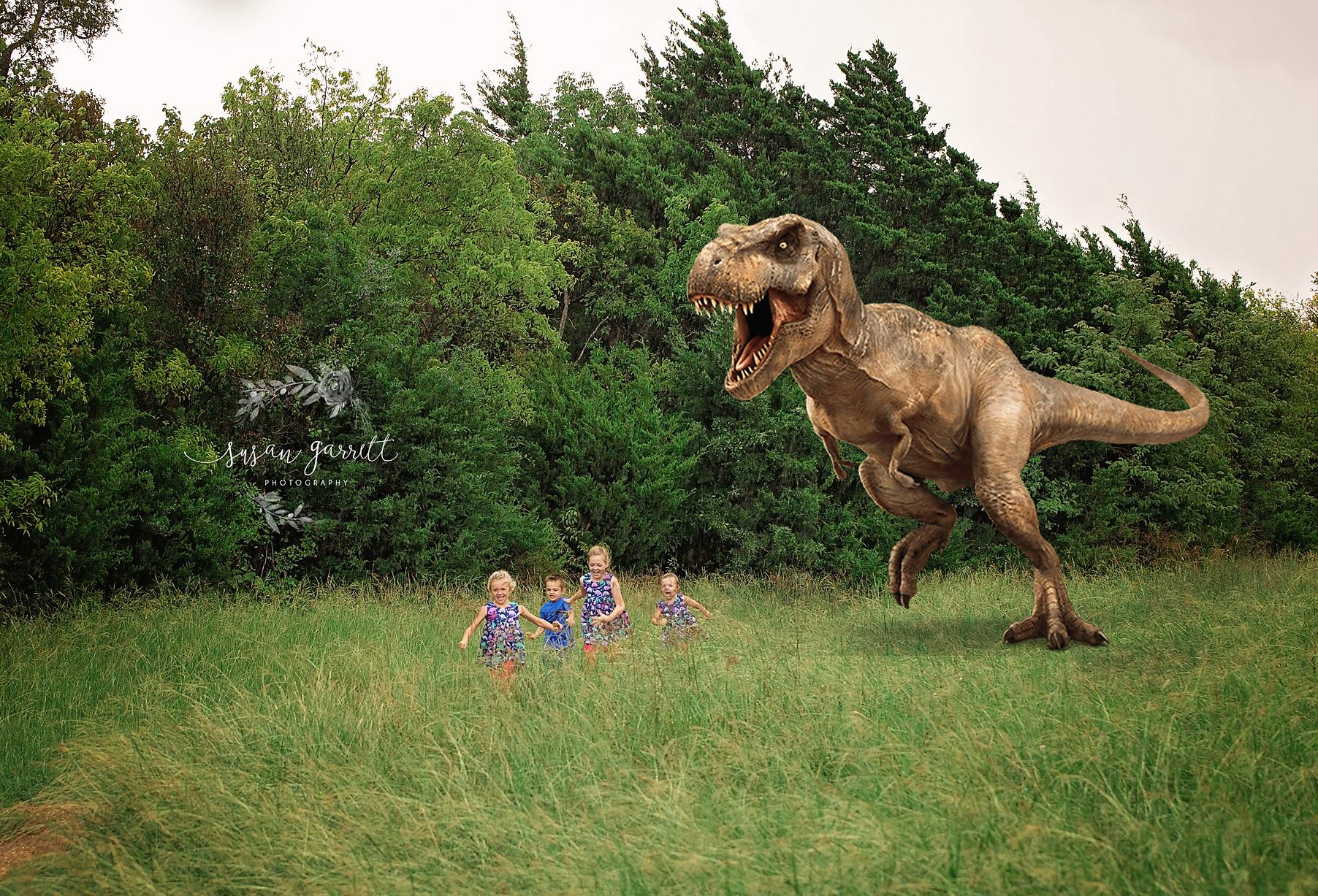 dinossauro familia