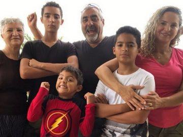 Brasileiros abrem suas casas para desconhecidos que fogem de furacão nos EUA 1