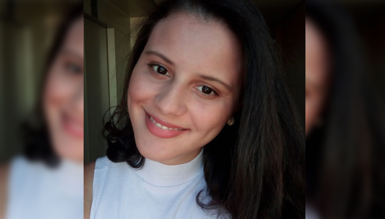 brasiliense representa brasil evento global liderança feminina