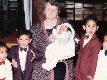 família adota quatro irmãos viviam orfanato