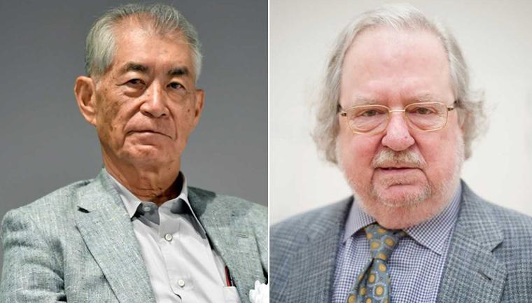 cientistas vencem Nobel de Medicina terapia contra câncer