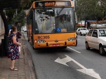 pacientes câncer tarifas transporte coletivo