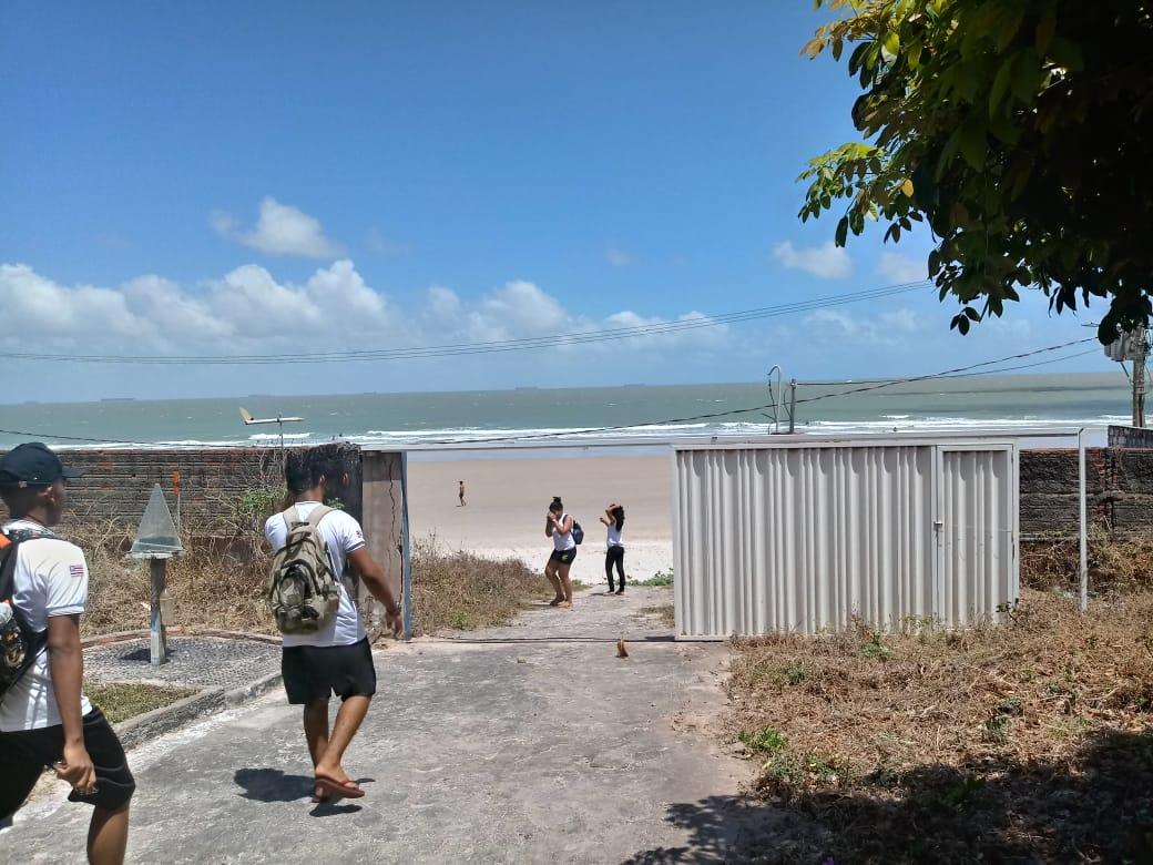 projeto pedagoga aulas surf crianças adolescentes carentes maranhão