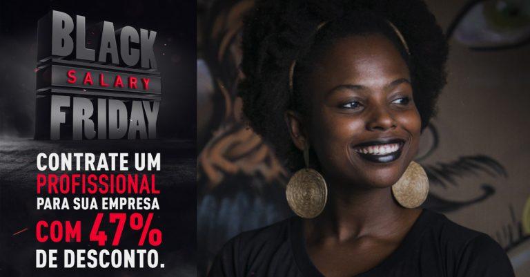 Black Friday desigualdade