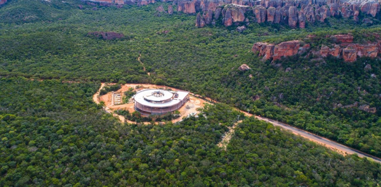 Conheça o Museu da Natureza, que será inaugurado em dezembro