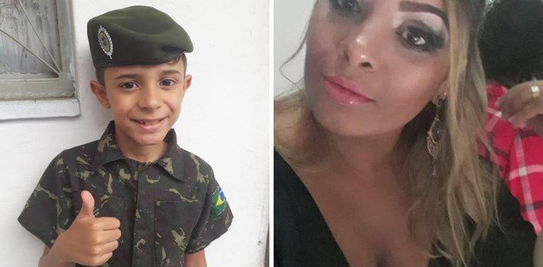 Depoimento emocionado de mãe sobre filho altruísta viraliza no Facebook
