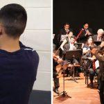 Adolescente da Fundação Casa de Botucatu é selecionado para Orquestra Sinfônica Jovem