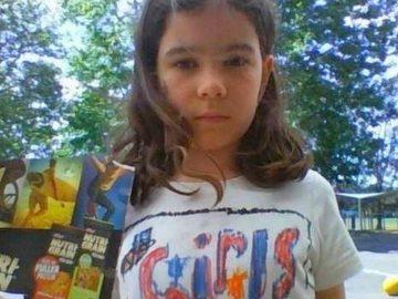 Menina de 8 anos faz marca de cereais incluir mulheres em embalagem 3