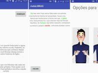 aplicativo integra alunos surdos e ouvintes