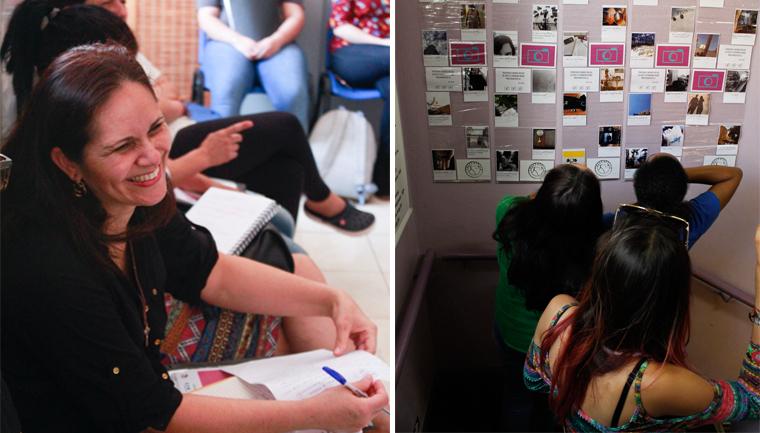 projeto fotográfico empoderamento empreendedorismo mulheres