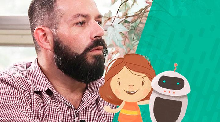 Pai cria robô detecta infecção hospitalar perder filha