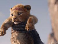 teaser live action o rei leão liberado