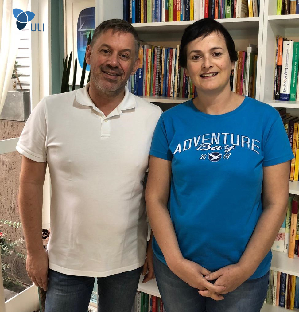terapeuta neuromuscular alemão devolve sensibilidade seios mulheres câncer mama