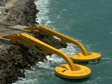 """Você sabia que o Brasil tem uma """"usina de ondas"""" no Ceará? 1"""