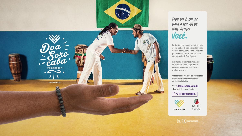 movimento doa sorocaba estimula coação ano todo