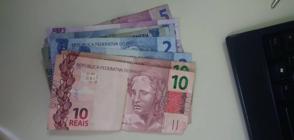 Aluno usa dinheiro que ganhou de aniversário para pagar ida de amigo a excursão 2