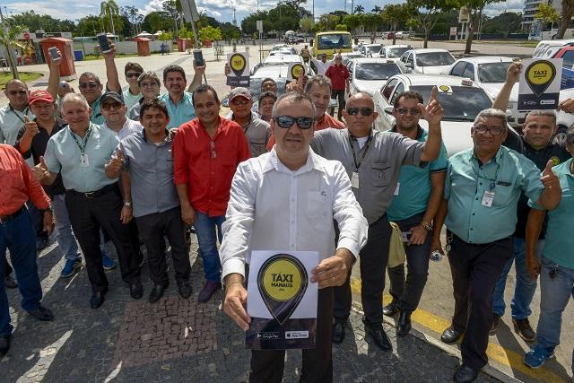 Corridas do App 99 em Manaus serão revertidas para vítimas de incêndio