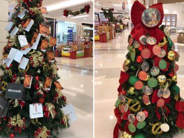 shopping realiza pedidos natal pessoas carentes promove adoção pets