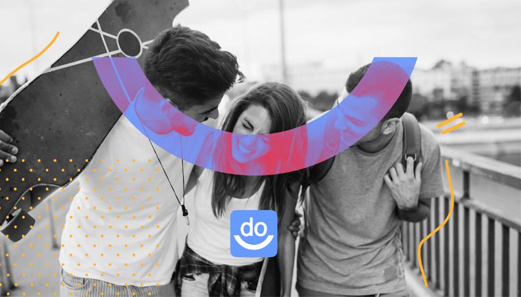 rede social brasileira destina 30% publicidade causas socioambientais