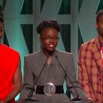 Estrelas do filme Pantera Negra anunciam bolsa de US$ 250 mil para jovens mulheres 6