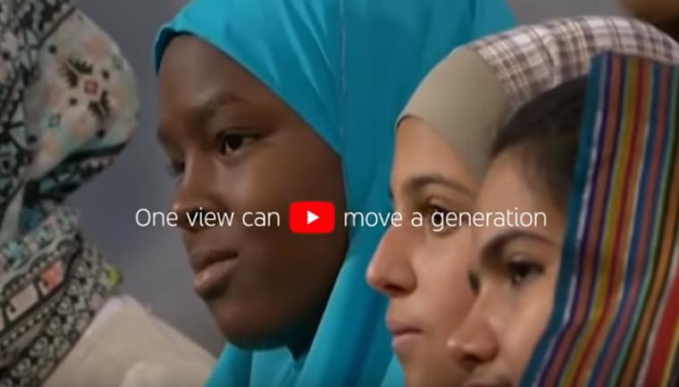 programa youtube promove empatia