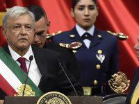 Novo presidente do México pede fim do próprio foro privilegiado
