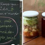 Restaurante de Florianópolis é o primeiro do país a ter o selo 'lixo zero'