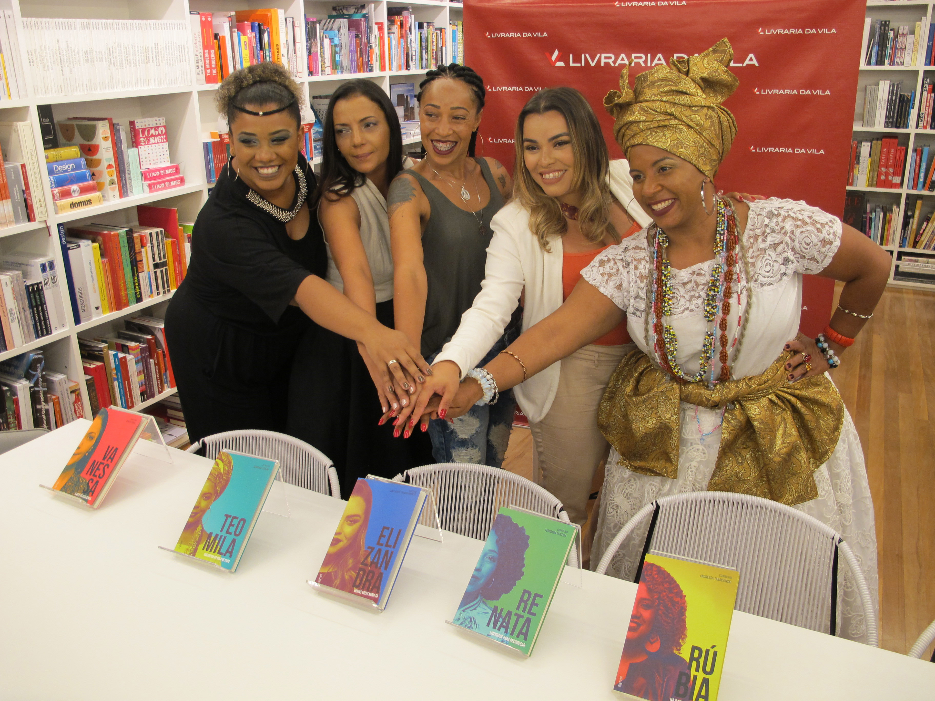 projeto transforma biografias empreendedoras periferia sp livros