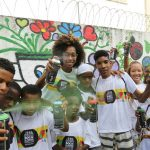 jovens técnicas grafite colorem bairro paz salvador