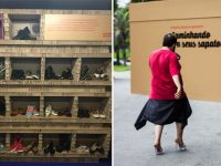 museu empatia instalação declaração direitos humanos