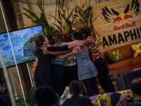 red bull impulsiona empreendedores sociais transformando realidades