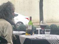 restaurante tradicional atende morador de rua