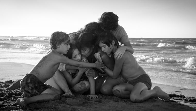 netflix sessões gratuitas longa roma cinemas