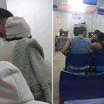 Pacientes presenciam atendimento em UPA em São Bernardo e elogiam médico 2