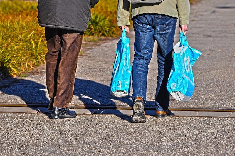 Austrália reduz em 80% o consumo de sacolas plásticas descartáveis em apenas três meses 1